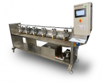 Quality & Water Flow Test Unit